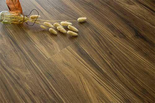 Highgate Luxury Vinyl Walnut Rigid Core 176mm x 5/0.5mm LVT Flooring