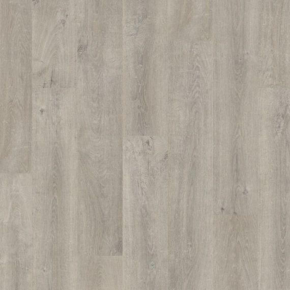 Quickstep Venice Oak Grey 8mm Eligna Laminate Flooring (Wooden Flooring)