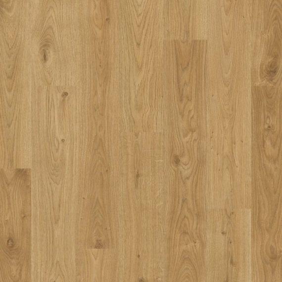 Quickstep Whitelight Oak 8mm Elite Laminate Flooring (Wooden Flooring)