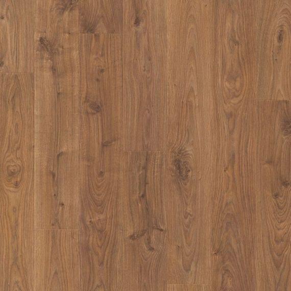 Quickstep White Oak Medium 8mm Elite Laminate Flooring (Wooden Flooring)
