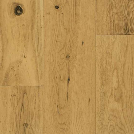 Stockholm Engineered Vintage Light Smoked Oak Brushed and Lacquered 150mm x 18/4mm Wood Flooring (Wooden Flooring)
