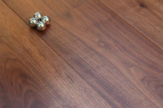 Hillingdon Elite Engineered Walnut 150mm x 18/4mm Wood Flooring