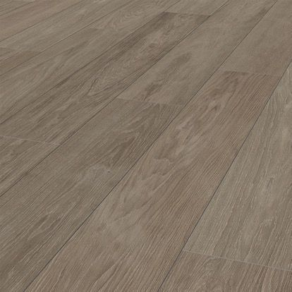 Stockholm Engineered Plantation Grey Oak Brushed and Matt Lacquered 189mm x 18/4mm Wood Flooring (Wooden Flooring)