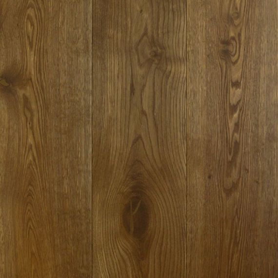 Hillingdon Elite Engineered Smoked Oak Oiled 189mm x 18/4mm Wood Flooring