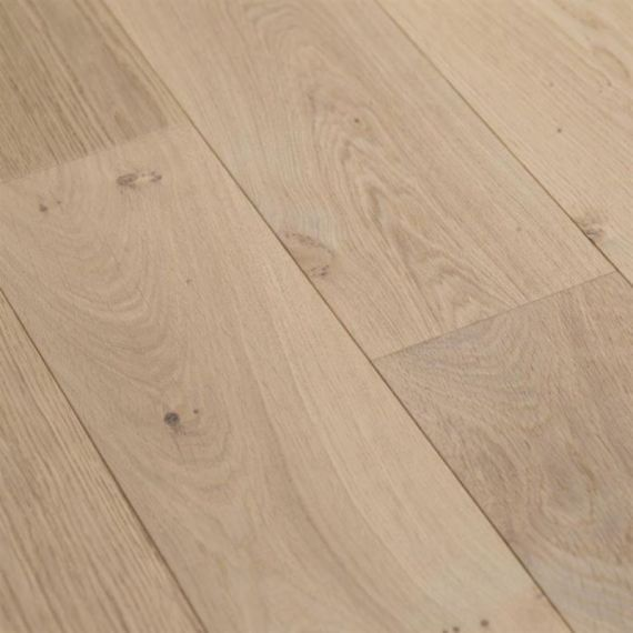 Barnworth Engineered Natural Rustic Oak Brushed and Invisible Oiled 190mm x 14/3mm Wood Flooring