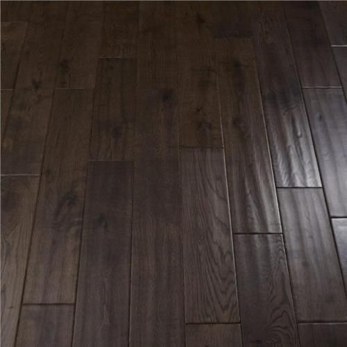 Cressington Elite Engineered Coffee Oak Handscraped 190mm x 20/6mm Wood Flooring (Wooden Flooring)