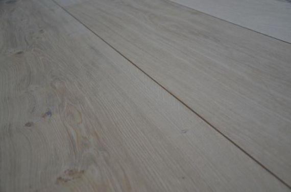 Cressington Engineered Unfinished Oak 220mm x 14/3mm Wood Flooring (Wooden Flooring)