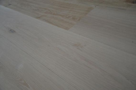 Cressington Elite Engineered Unfinished Oak 220m x 20/6mm Wood Flooring (Wooden Flooring)