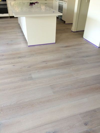 Hillingdon Elite Engineered Smoked Oak Whitewashed Brushed and Oiled 189mm x 18/4mm Wood Flooring