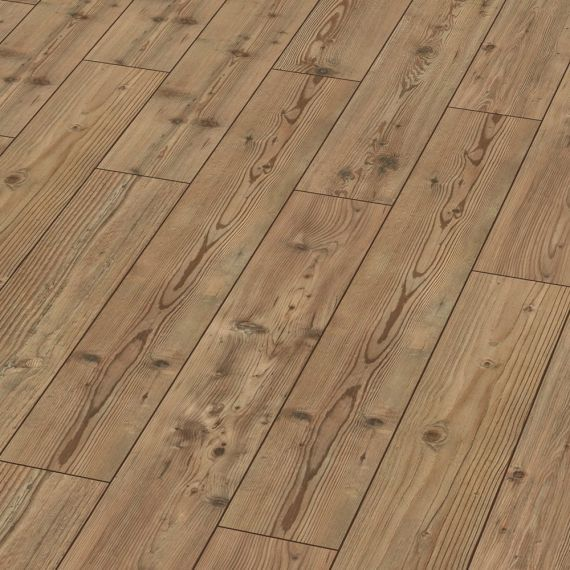 Kronotex Exquisite 8mm Natural Pine Laminate Flooring
