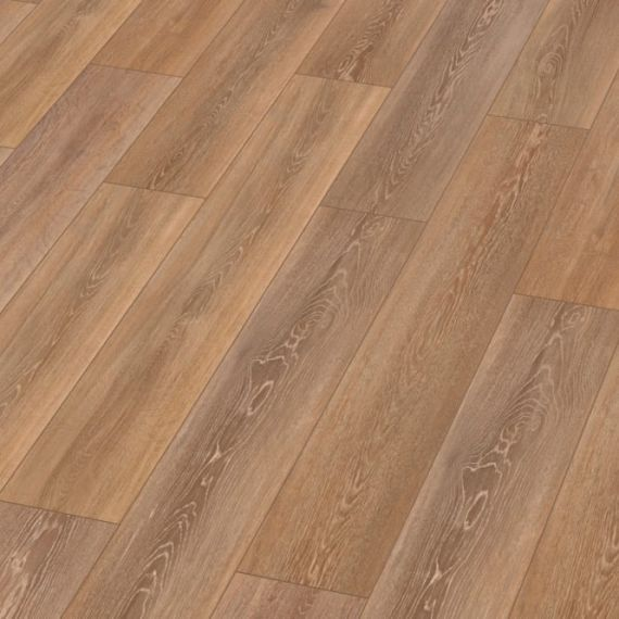 Kronotex Exquisite 8mm Stirling Medium Oak Laminate Flooring