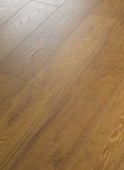 Kronoswiss Grand Selection Oak 12mm Honey D3739 CR Laminate Flooring (Wooden Flooring)