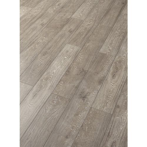 Kronoswiss Grand Selection Oak 12mm Ecru D4192 CR Laminate Flooring (Wooden Flooring)