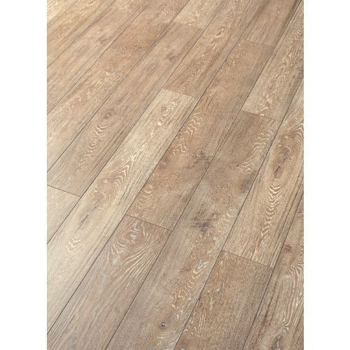 Kronoswiss Grand Selection Oak 12mm Tan D4193 CR Laminate Flooring (Wooden Flooring)