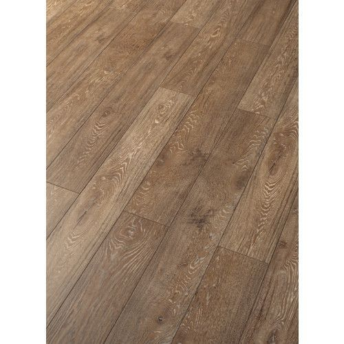 Kronoswiss Grand Selection Oak 12mm Camel D4194 CR Laminate Flooring (Wooden Flooring)