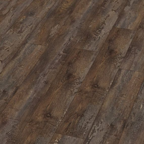 Kronotex Exquisite 8mm Liskamm Oak Laminate Flooring