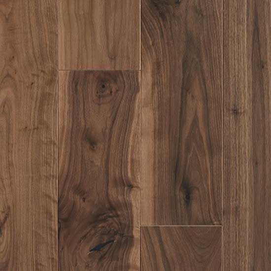 Caledonian Engineered Drumochter Walnut Oiled 150mm x 18/4mm Wood Flooring (Wooden Flooring)