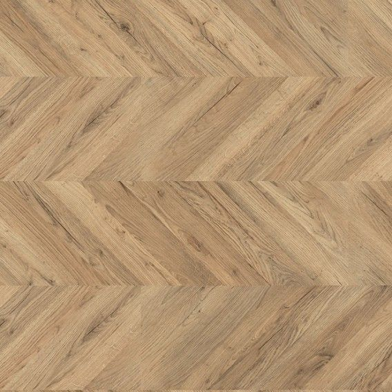 Egger Kingsize 8mm Dark Rillington Oak Laminate Flooring - EPL012 (Wooden Flooring)