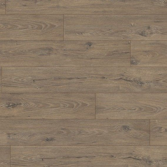 Egger Classic 10mm La Mancha Oak Smoked Laminate Flooring - EPL017 (Wooden Flooring)