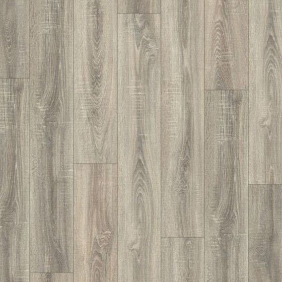 Egger Classic 7mm Bordolino Oak Grey Laminate Flooring - EPL036 (Wooden Flooring)