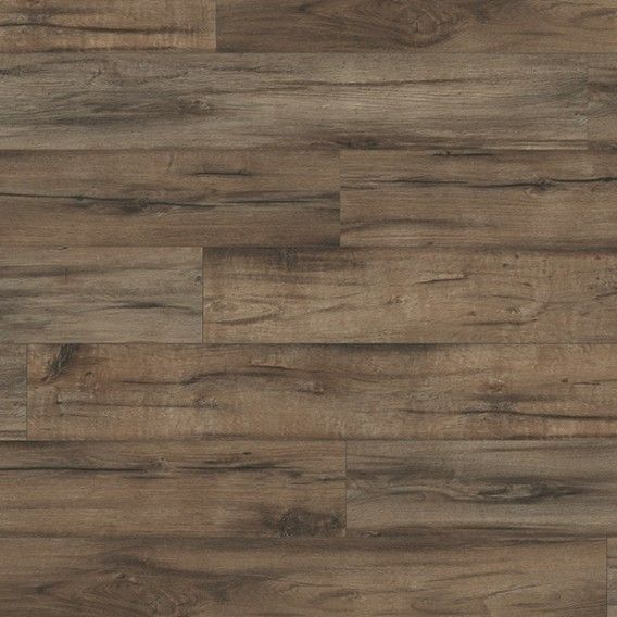 Egger Classic 8mm Grey Brynford Oak Laminate Flooring - EPL076 (Wooden Flooring)