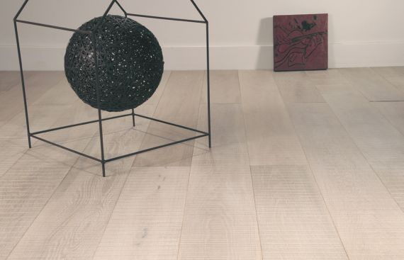Richmond Engineered White Oak Brushed & Oiled 189mm x 14/3mm Wood Flooring (Wooden Flooring)