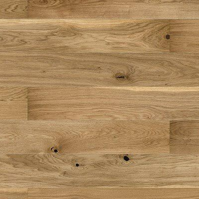 Caledonian Engineered Glenmore Oak Oiled 190mm x 20/6mm Wood Flooring (Wooden Flooring)