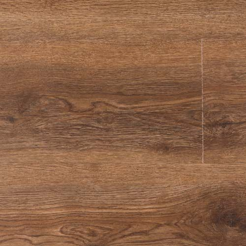 Barnworth Luxury Vinyl Tannery Oak Smoked 184mm x 2/0.3mm LVT Flooring (Wooden Flooring)