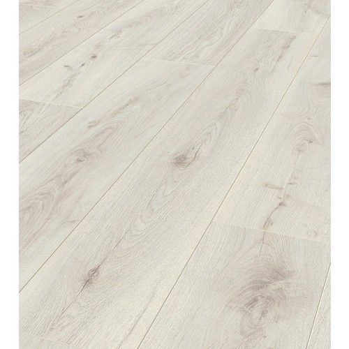 Krono Vintage Classic 10mm Chantilly Oak 4V Groove Handscraped Laminate Flooring