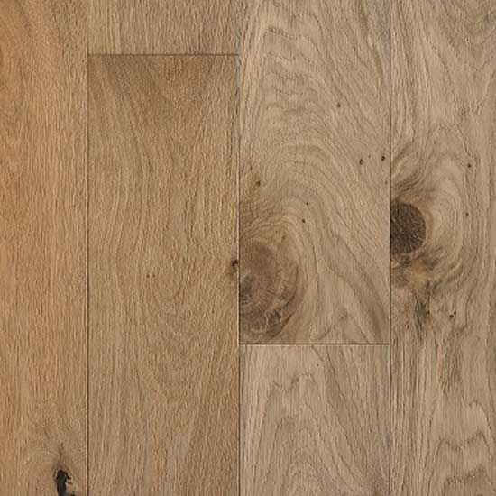Caledonian Engineered Lismore Oak Brushed and Oiled Click Lok 150mm x 14/3mm Wood Flooring (Wooden Flooring)