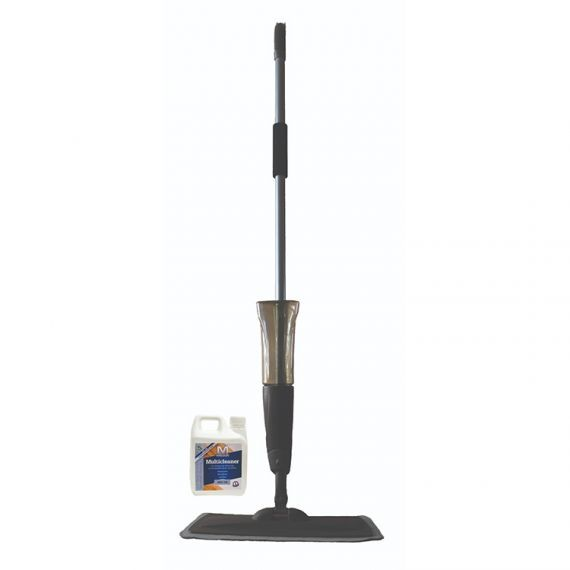 Marldon Advanced Cleaning Kit (Including Spray Mop)