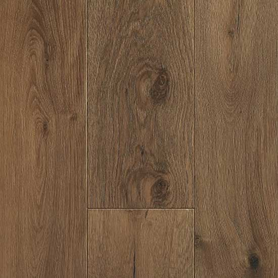 Caledonian Engineered Moray Smoked Oak Brushed and Oiled 190mm x 20/6mm Wood Flooring (Wooden Flooring)
