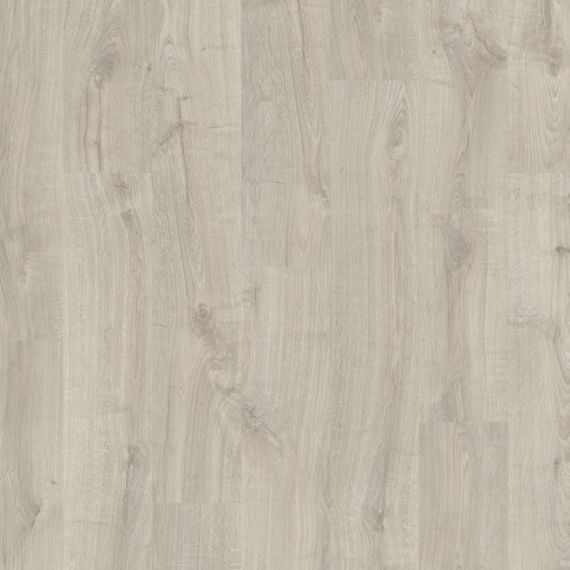 Quickstep Newcastle Oak Grey 8mm Eligna Laminate Flooring (Wooden Flooring)