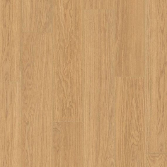 Quickstep Natural Oak Oiled 8mm Eligna Wide Laminate Flooring (Wooden Flooring)