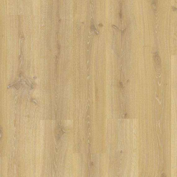 Quickstep Tennessee Oak Natural 7mm Creo Laminate Flooring (Wooden Flooring)