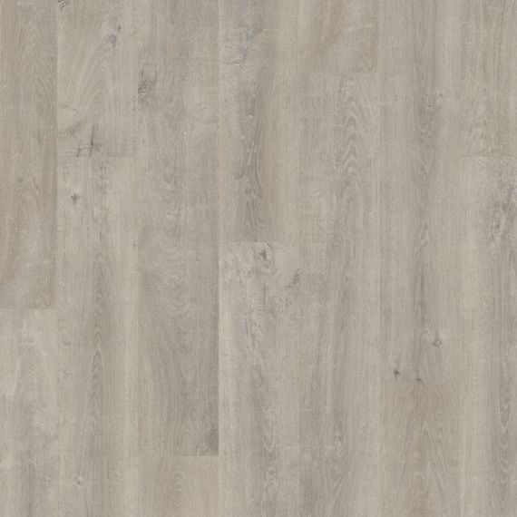 Quickstep Venice Oak Grey 8mm Eligna Laminate Flooring (Wooden Flooring)