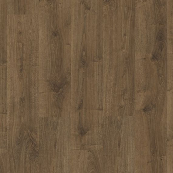 Quickstep Virginia Oak Brown 7mm Creo Laminate Flooring (Wooden Flooring)