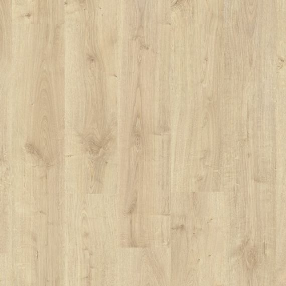 Quickstep Virginia Oak Natural 7mm Creo Laminate Flooring (Wooden Flooring)