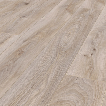 Krono Vintage Long 10mm 4V Groove Hardy Oak Laminate Flooring (Wooden Flooring)