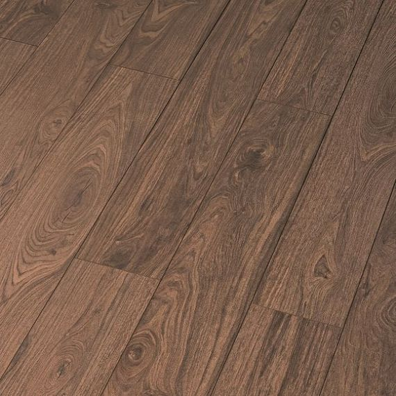 Kronoswiss Grand Selection Walnut 12mm Chamoisee D3215 CR Laminate Flooring (Wooden Flooring)