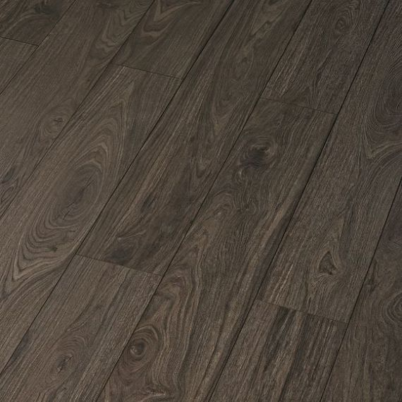 Kronoswiss Grand Selection Walnut 12mm Sepia D3217 CR Laminate Flooring (Wooden Flooring)