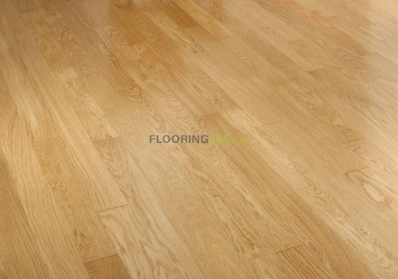 Hillingdon Elite Engineered Natural Oak Oiled **PRIME** 190mm x 20/4mm Wood Flooring