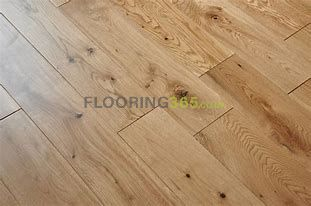 Fyfield Elite Engineered Natural Oak Brushed and Lacquered 220mm x 15/4mm Wood Flooring (Wooden Flooring)