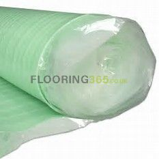 3mm Underlay (Wooden Flooring)