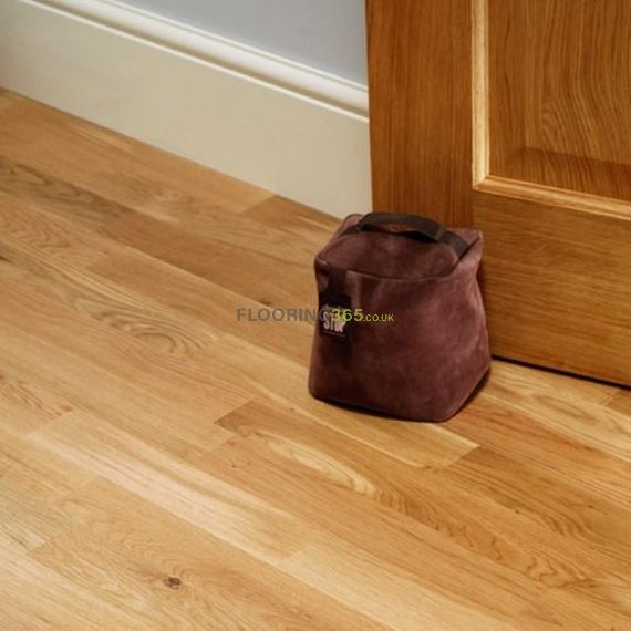 Milano Engineered Natural Oak Lacquered 88mm x 10/4mm Wood Flooring