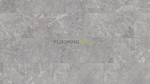 Hillingdon Luxury Vinyl Concrete Tile 300mm x 4/0.5mm LVT Flooring (Wooden Flooring)