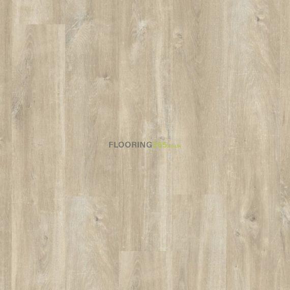 Quickstep Charlotte Oak Brown 7mm Creo Laminate Flooring