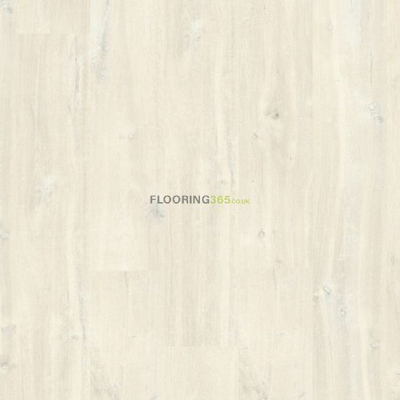 Quickstep Charlotte Oak White 7mm Creo Laminate Flooring
