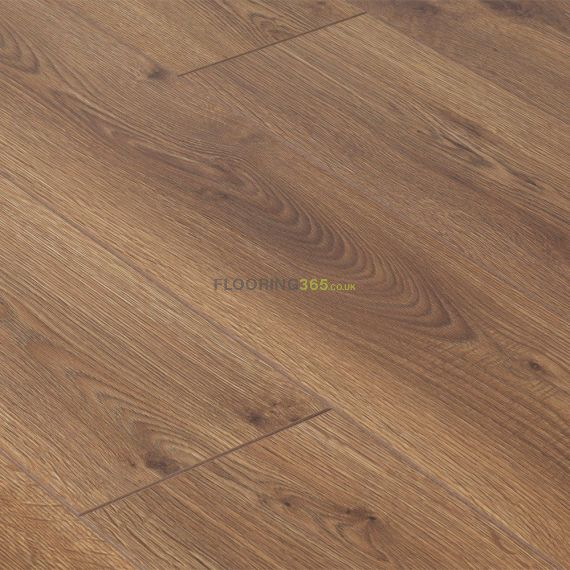 Krono Kronofix Cottage 7mm 4V Groove Monaco Oak Laminate Flooring