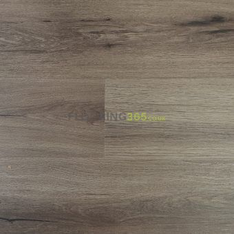 Highgate Luxury Vinyl Grey Dark Rigid Core 176mm x 5/0.5mm LVT Flooring